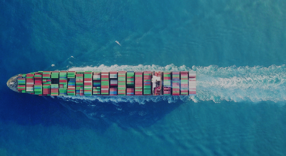 Ocean Freight Shipping & Transportation Services